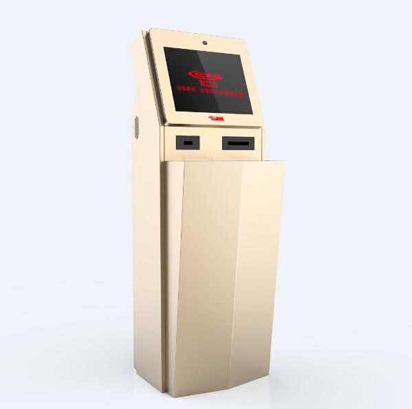 科世达Z3-R人证识别一体机